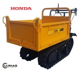 Mini Dumper Lumag MD 350NGX