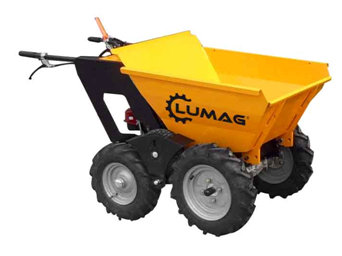 Lumag MD 250, Mini Dumper, SUPER AKCIA